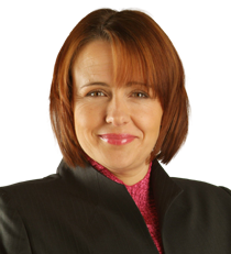 Tanni Grey-Thompson DBE